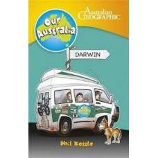 Darwin - Our Australia - Australian Geographic