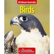 Birds - All About Australia