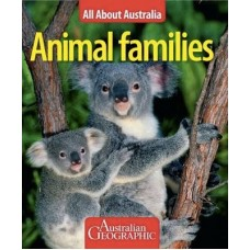 Animal Families - All About Australia
