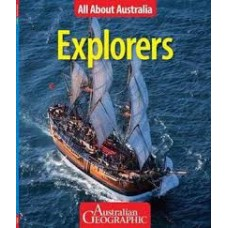 Explorers - All About Australia