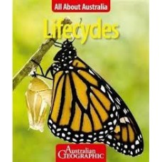 Life Cycles - All About Australia