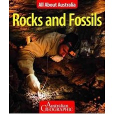 Rocks and Fossils - All About Australia