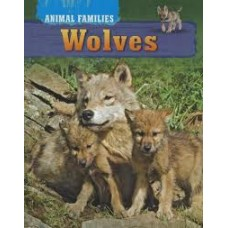 Wolves - Animal Families
