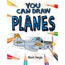 You Can Draw Planes