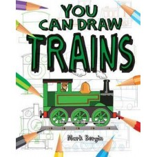 You Can Draw Trains