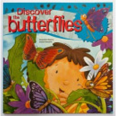 Discover The Butterflies