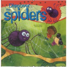 Discover The Spiders