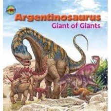 Argentinosuarus - Giant of Giants - When Dinosaurs Ruled The World