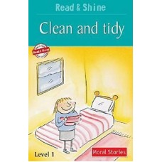 Clean and Tidy - Moral Stories