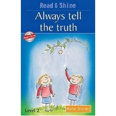 Always Tell The Truth - Moral Stories
