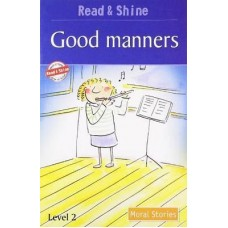 Good Manners - Moral Stories