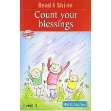 Count Your Blessings - Moral Stories