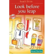Look Before You Leap - Moral Stories
