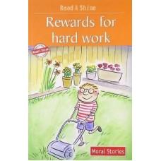 Reward for Hard Work - Moral Stories