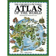 Childrens Pictorial Atlas