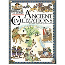 Atlas of Ancient Civilisations