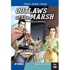 Murder Most Foul  - Outlaws of the Marsh Book 8