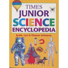 Times Junior Science Encyclopedia