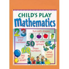 Childs Play Mathematics Workbook