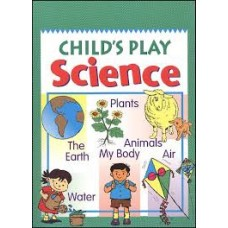 Childs Play Science Workbook