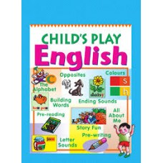 Childs Play English Workbook