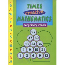 Times Creative Mathematics Workbook