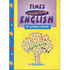 Times Creative English Workbook