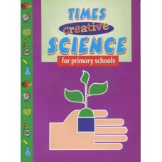 Times Creative Science Workbook