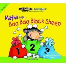 Maths with Baa Baa Black Sheep - All Kids R Intelligent