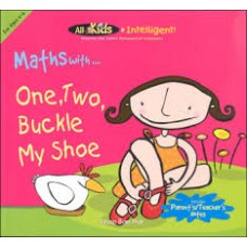 Maths with One Two Buckle My Shoe - All Kids R Intelligent
