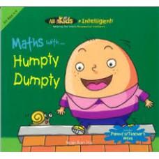 Maths with Humpty Dumpty - All Kids R Intelligent