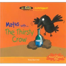 Maths with The Thirsty Crow - All Kids R Intelligent