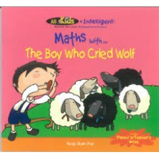 Maths with The Boy Who Cried Wolf - All Kids R Intelligent