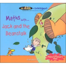 Maths with Jack and the Beanstalk - All Kids R Intelligent